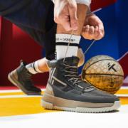 ANTA 安踏   汤普森系列 男士篮球鞋119元