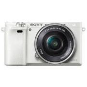 SONY 索尼 Alpha系列 Alpha 6000L 微单数码相机机 标准套机 白色