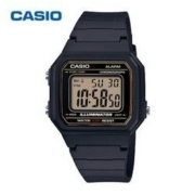 CASIO 卡西欧 W-217H系列 男士电子运动手表