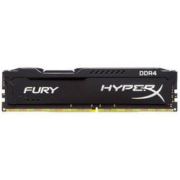 Kingston 金士顿 骇客神条 Fury系列 DDR4 2400 台式机内存 8GB