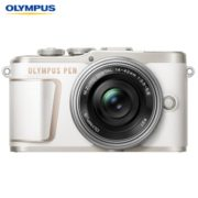OLYMPUS 奥林巴斯 E-PL10 14-42mm EZ 微单电/数码相机 套机 2899元包邮(需定金100元,需用券)