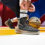 ANTA 安踏 汤普森系列 11941806 男士篮球鞋