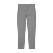 GXG GY114794A959 男款条纹撞色时尚休闲西裤