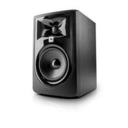 JBL 305P MKII 有源监听音箱 单只装