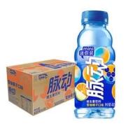 Mizone 脉动 雪柚橘子口味 400ML*15瓶 *2件