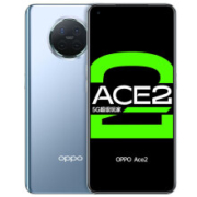 PLUS会员: OPPO Ace 2 5G智能手机 12GB+256GB