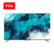 TCL 55T7D 55英寸 4K超高清智能电视
