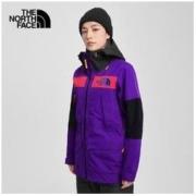 历史低价: THE NORTH FACE 北面 4R1F 女款冲锋衣