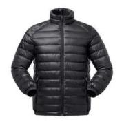 4日0点:BLACK ICE 黑冰 F8901男士户外羽绒衣低至171.5元