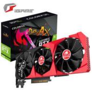 COLORFUL 七彩虹 战斧 GeForce RTX 3070 显卡 8GB