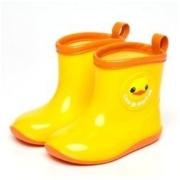 dripdrop 儿童防水雨靴 随机发