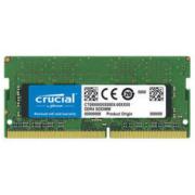 12日0点: crucial 英睿达 CT8G4SFS8266 DDR4 2666MHz 笔记本内存 8GB