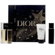 Dior 迪奥 桀骜男士香氛圣诞套装(EDT 100ml+10ml+沐浴露50ml)