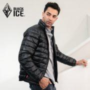 4日0点!BLACK ICE 黑冰 F8901男士户外羽绒衣¥171.50 0.0折 比上一次爆料降低 ¥12.5