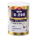 BOTH G-200 宠物羊奶粉 450g *5件197.5元(合39.5元/件)
