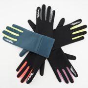 防风保暖!ROKA VAKA 露卡·维卡 sq-2020 男女款户外运动反光手套 6.9元包邮(需用券)