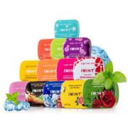 IMINT 无糖薄荷糖接吻糖 6盒
