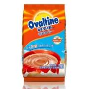 Ovaltine 阿华田 蛋白型固体可可粉 150g*12件