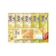 88VIP:好丽友 薯愿5连包520g *3件51.96元包邮(合17.32元/件)