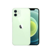 Apple 苹果 iPhone 12系列 A2404国行版 手机 128GB 绿色