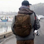National Geographic 国家地理 NG A5270 中型单反相机男士背包  含税到手约¥745