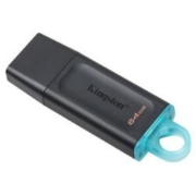 Kingston 金士顿 DTX 64GB U盘43.8元包邮(需用券)