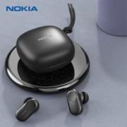 NOKIA 诺基亚 P3802A 主动降噪 真无线蓝牙耳机369元包邮