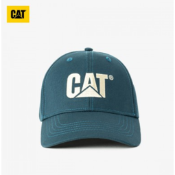 CAT 卡特彼勒 CJ3BC201753C86 中性款棒球帽