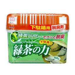 日本kokubo 鞋柜除臭剂