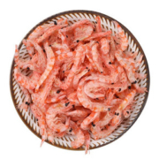 【第二件半价】大号淡干即食红磷虾皮