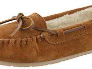 Clarks 其乐 Nancy 女士加绒乐福鞋 直邮含税到手约¥285.6
