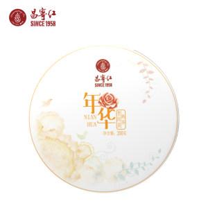 联合利华供应商 昌宁红 枣蜜香普洱熟茶 200g