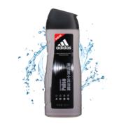 Adidas 阿迪达斯 男士激情沐浴露 400ml