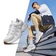 Skechers  斯凯奇  D'LITES系列 男款 休闲运动鞋