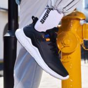 20日0点、年货节预告:361度 NFO科技 男子运动跑步鞋