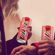 Cocacola 可口可乐 330ml*24罐装