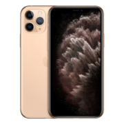 31日6点:Apple iPhone 11 Pro (A2217) 64GB 金色  4G智能手机