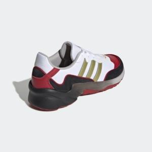 20日0点: adidas 阿迪达斯 neo 20-20 FX FV6103 男子运动鞋