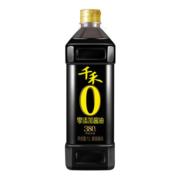 千禾 酱油 零添加380天特级生抽  酿造酱油 1L*2件+凑单品35.7元(折主商品13.76元/件)