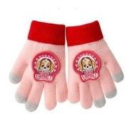 PAW PATROL 汪汪队立大功 儿童保暖五指手套