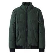 LeeCooper MD8BYBL8616-F 男士加厚保暖棉衣