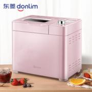 Donlim 东菱 DL-JD08 面包机 +凑单品