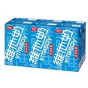 vitasoy 维他奶 原味豆奶 250ml*6盒