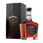 Jack Daniel's 杰克丹尼 精选田纳西州威士忌 700ml *3件967元(合322.33元/件)