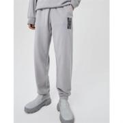 美特斯邦威 200184 漫威联名 男士针织束脚裤低至59.5元