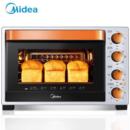 Midea 美的 T3-L324D 32升 电烤箱 +凑单品