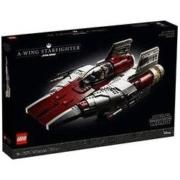 LEGO 乐高 UCS 收藏家系列 星球大战 75275 A翼星际战斗机