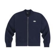 Skechers斯凯奇 女子 时尚棒球服 外套 SMAWF18D506