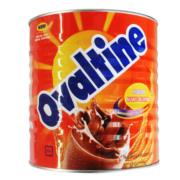 Ovaltine 阿华田 可可粉 蛋白型固体饮料 1.15kg *3件144.4元包邮(合48.13元/件)