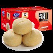 聚划算百亿补贴:港荣 蒸蛋糕 高纤粗粮 休闲食品23.9元